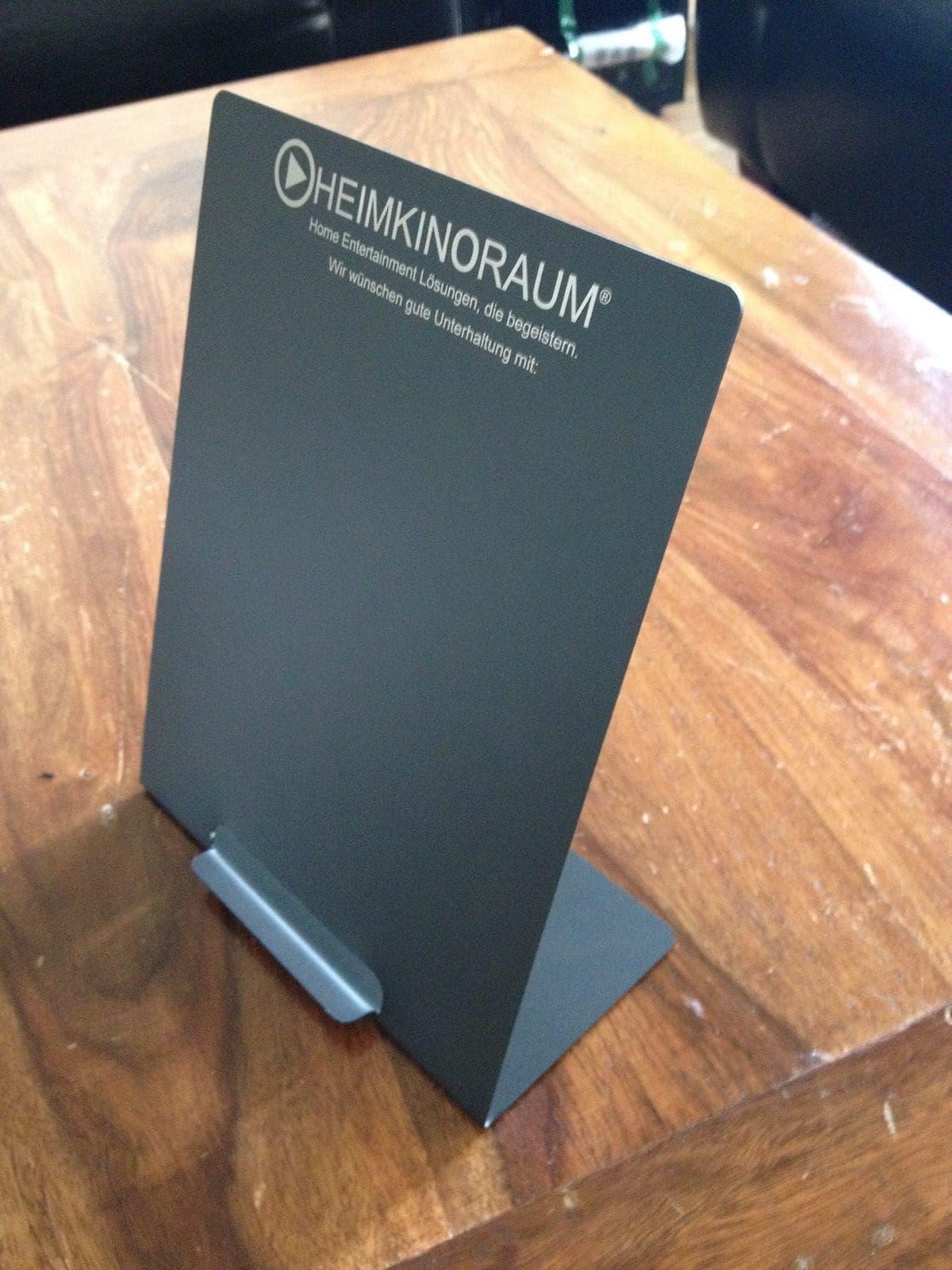 heimkinoraum blu ray aufsteller. Black Bedroom Furniture Sets. Home Design Ideas