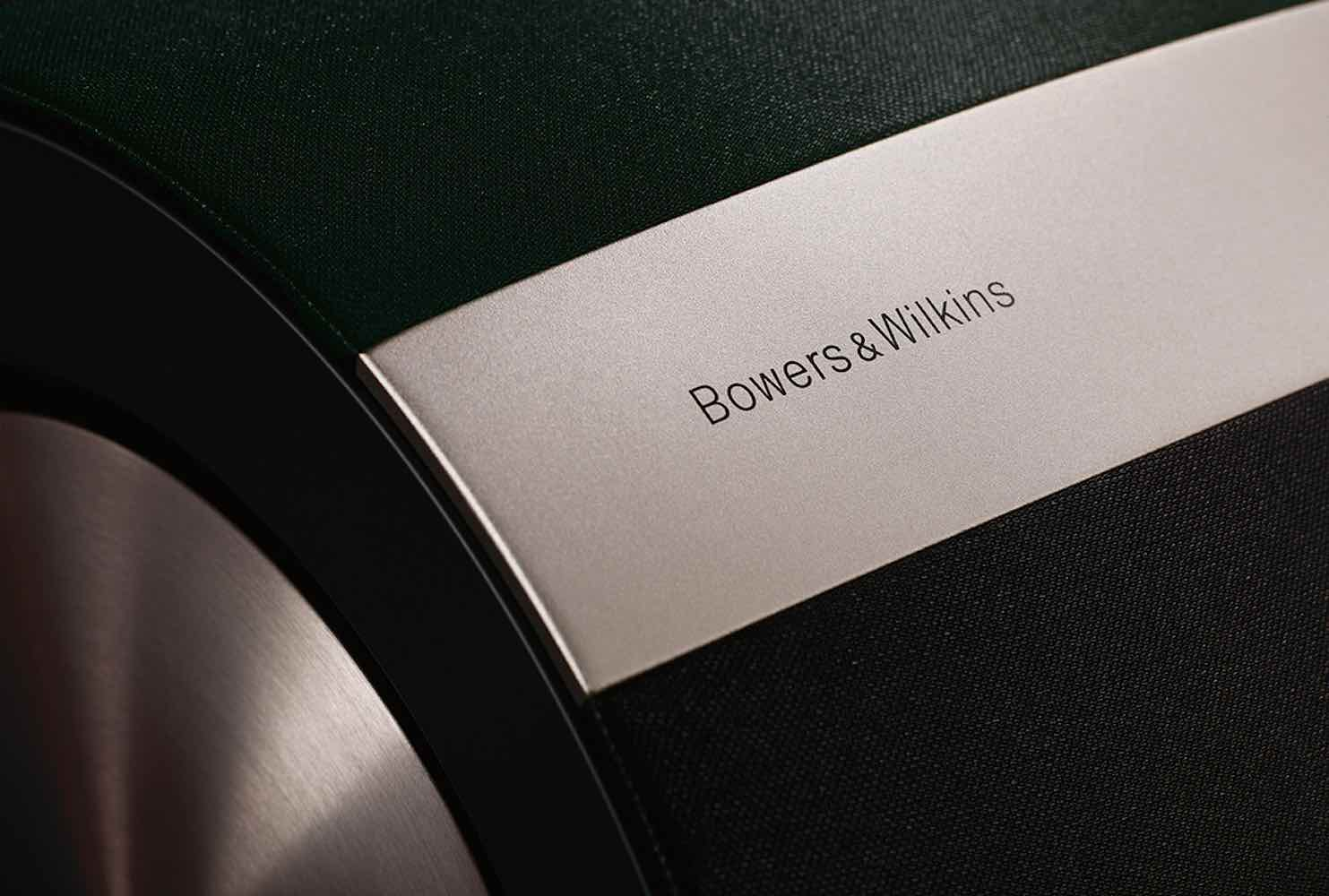 B&W Bowers & Wilkins Formation Bass Subwoofer