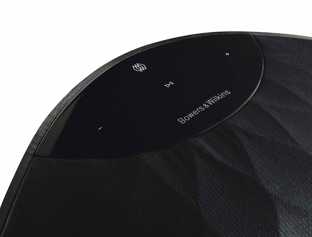 B&W Bowers & Wilkins Formation Wedge Lautsprecher