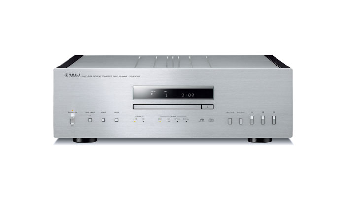 CD / SACD Player
