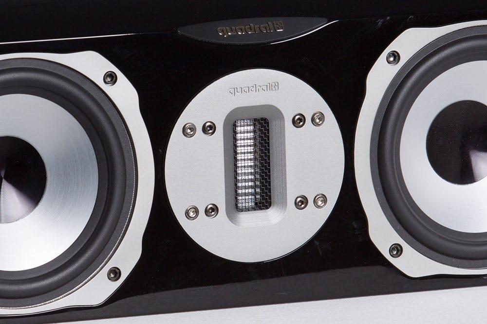 quadral chromium style 1 base lautsprecher. Black Bedroom Furniture Sets. Home Design Ideas
