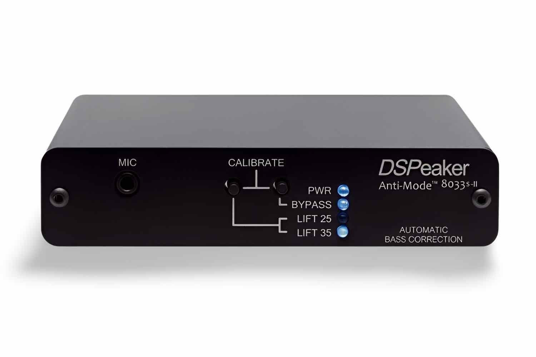 DSPeaker Anti-Mode 8033 s-II