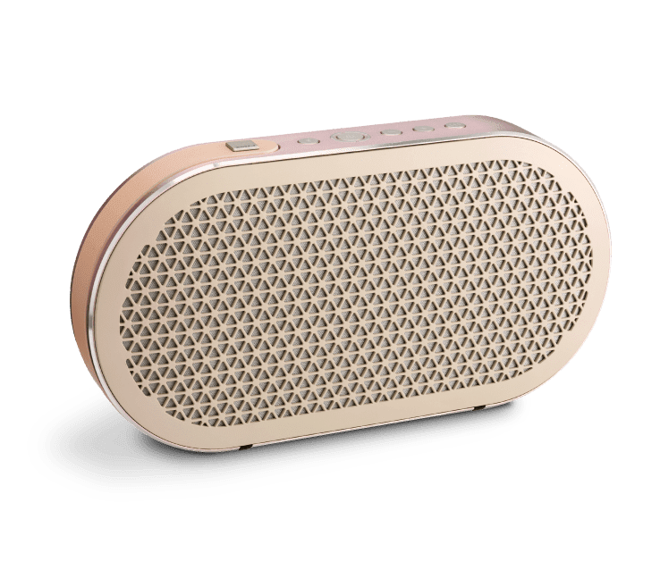 dali katch akkubetriebener mobiler bluetooth speaker. Black Bedroom Furniture Sets. Home Design Ideas