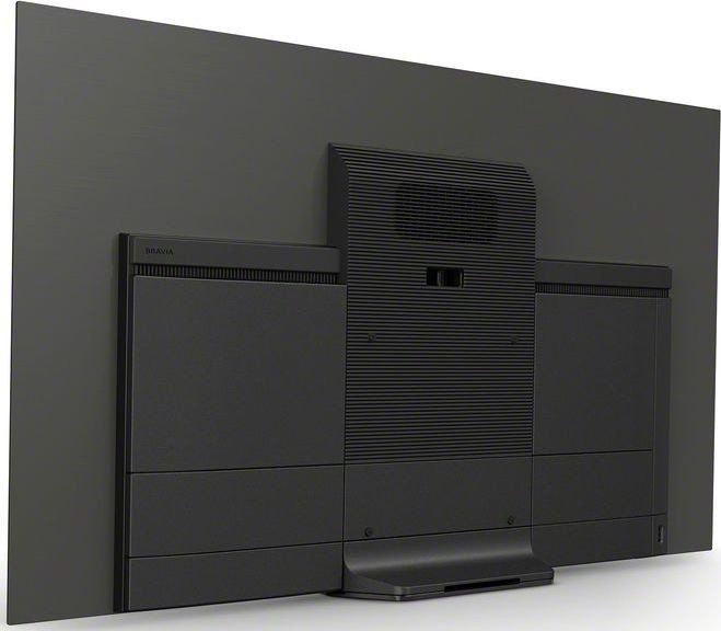 sony af8 oled 4k hdr fernseher mit android tv. Black Bedroom Furniture Sets. Home Design Ideas