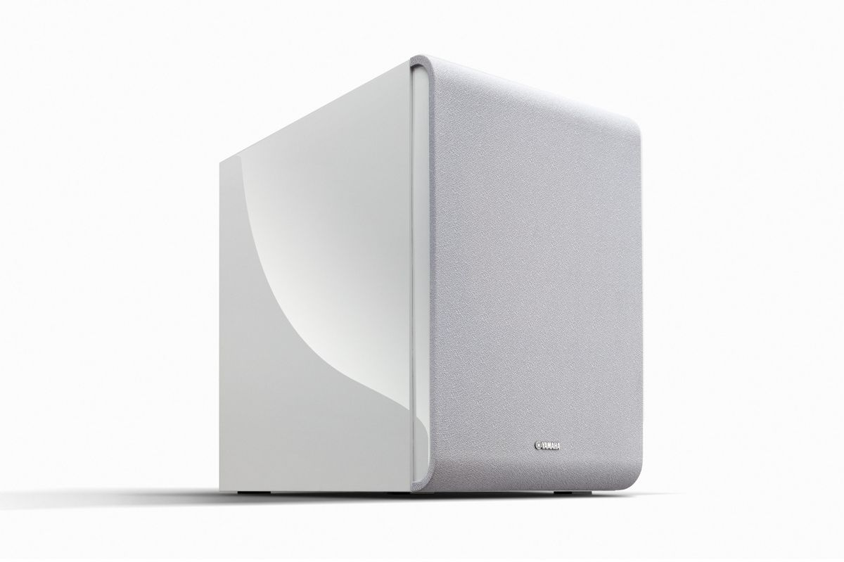 Yamaha MusicCast SUB 100 - Wireless Subwoofer