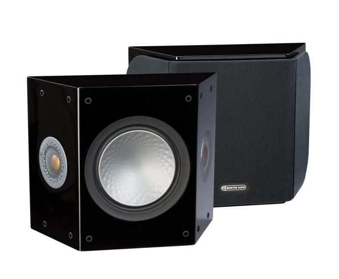 Monitor Audio Silver Dipol Lautsprecher