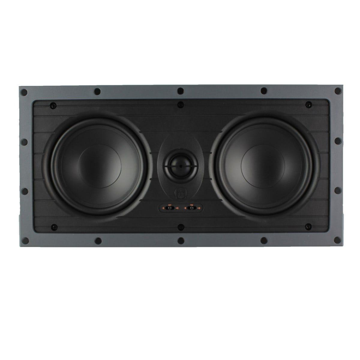 tdg audio nflcr 51 einbaulautsprecher. Black Bedroom Furniture Sets. Home Design Ideas