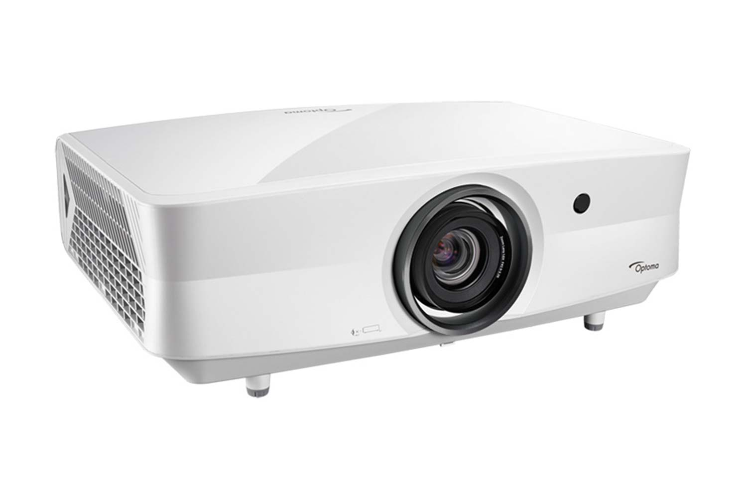 Optoma UHZ4000 Light Power Edition - 4K 3D Laser Beamer