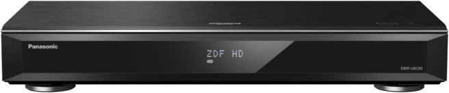 Panasonic Ultra HD Blu-ray Recorder DMR-UBS90