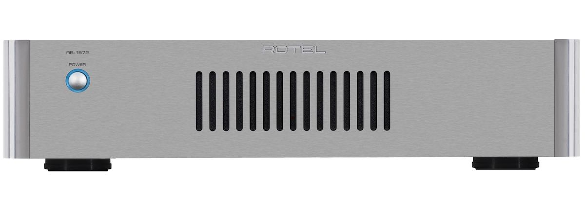 Rotel RB-1572 - Stereo Endstufe
