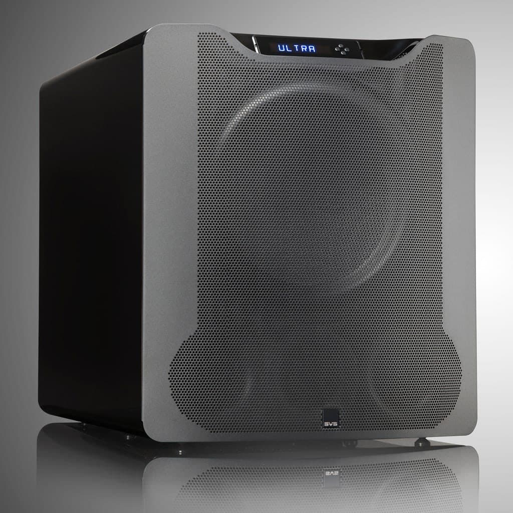 svs pb16 ultra subwoofer. Black Bedroom Furniture Sets. Home Design Ideas