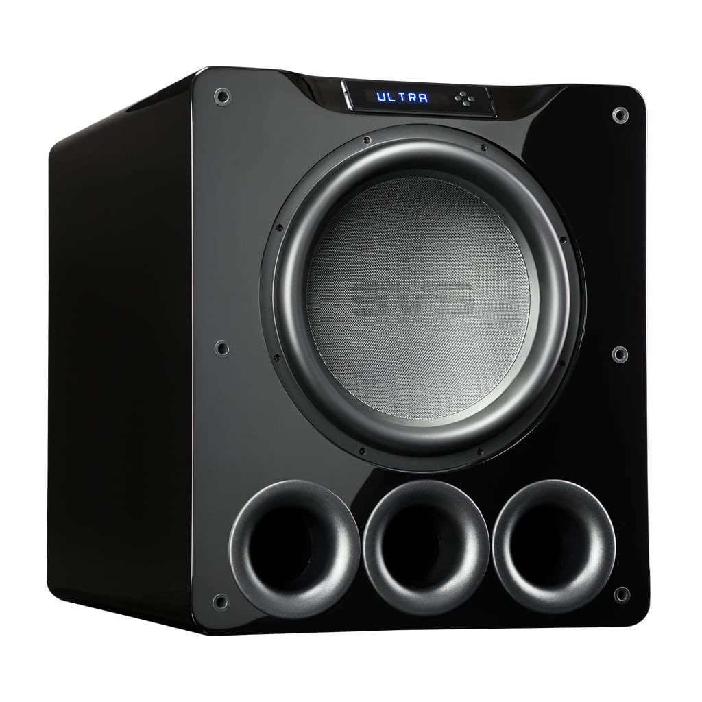 SVS PB16-Ultra Subwoofer - slide