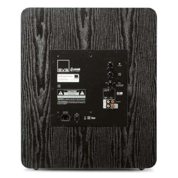 svs pb 2000 subwoofer. Black Bedroom Furniture Sets. Home Design Ideas