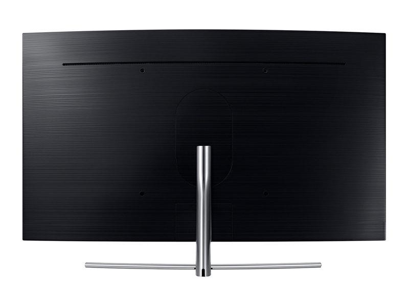 samsung q7c curved qled 4k hdr fernseher. Black Bedroom Furniture Sets. Home Design Ideas