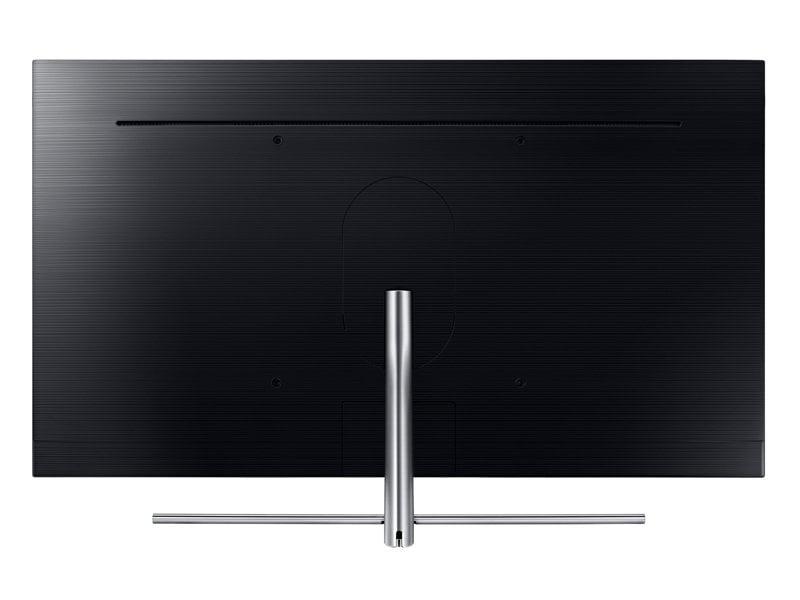 samsung q7f qled 4k hdr fernseher. Black Bedroom Furniture Sets. Home Design Ideas
