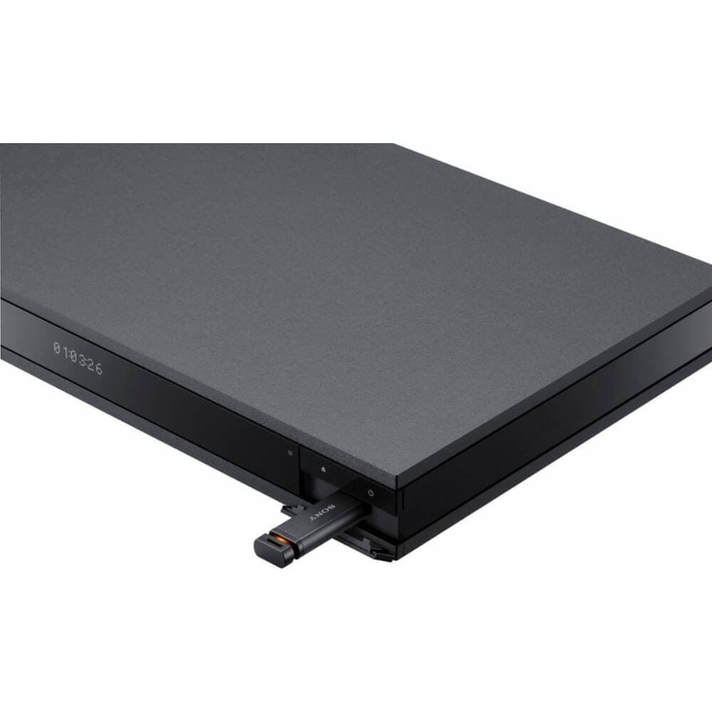 Sony UBP-X1000ES 4K Ultra HD Blu-Ray Disk Player