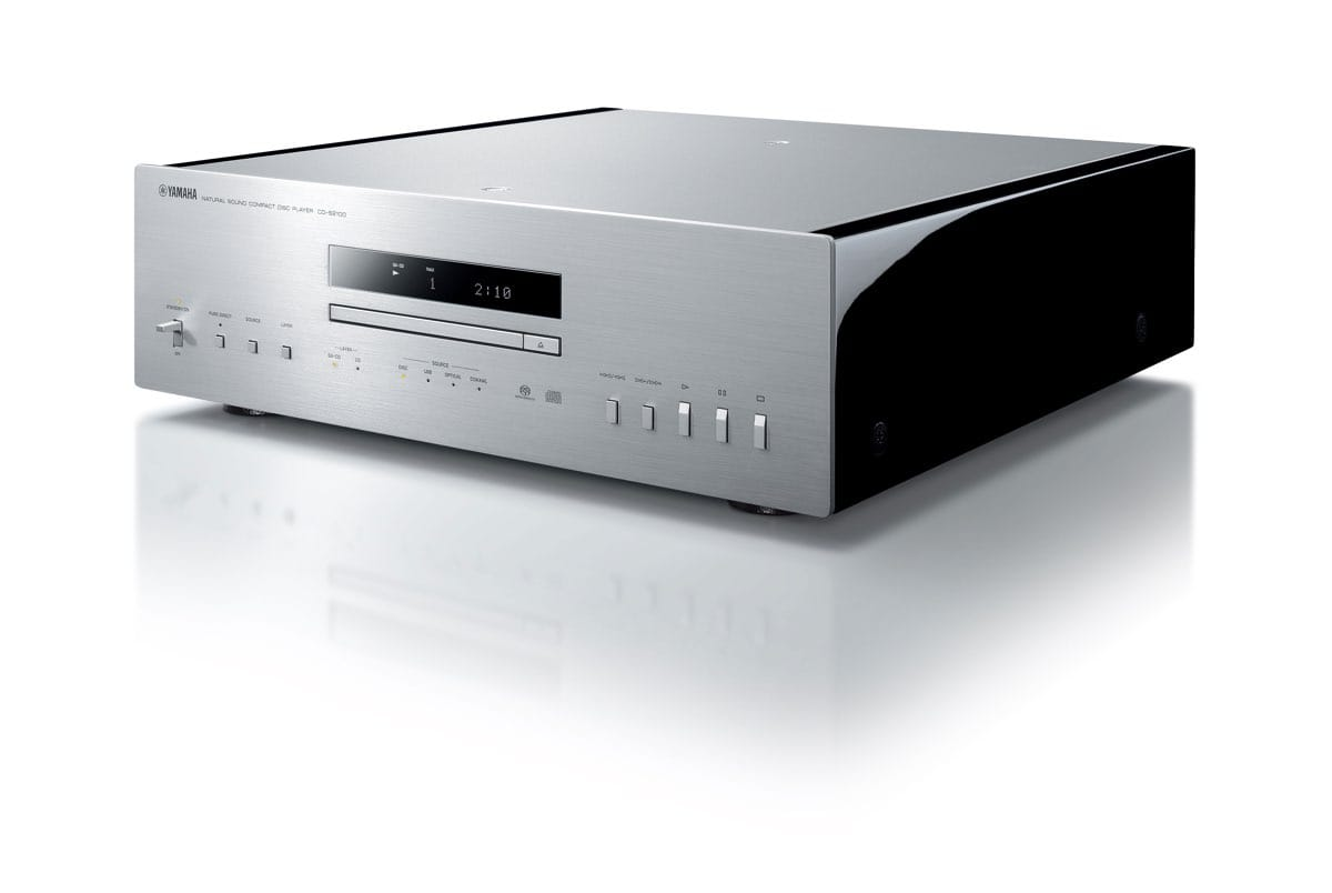 Yamaha CD-S2100 - CD-Player