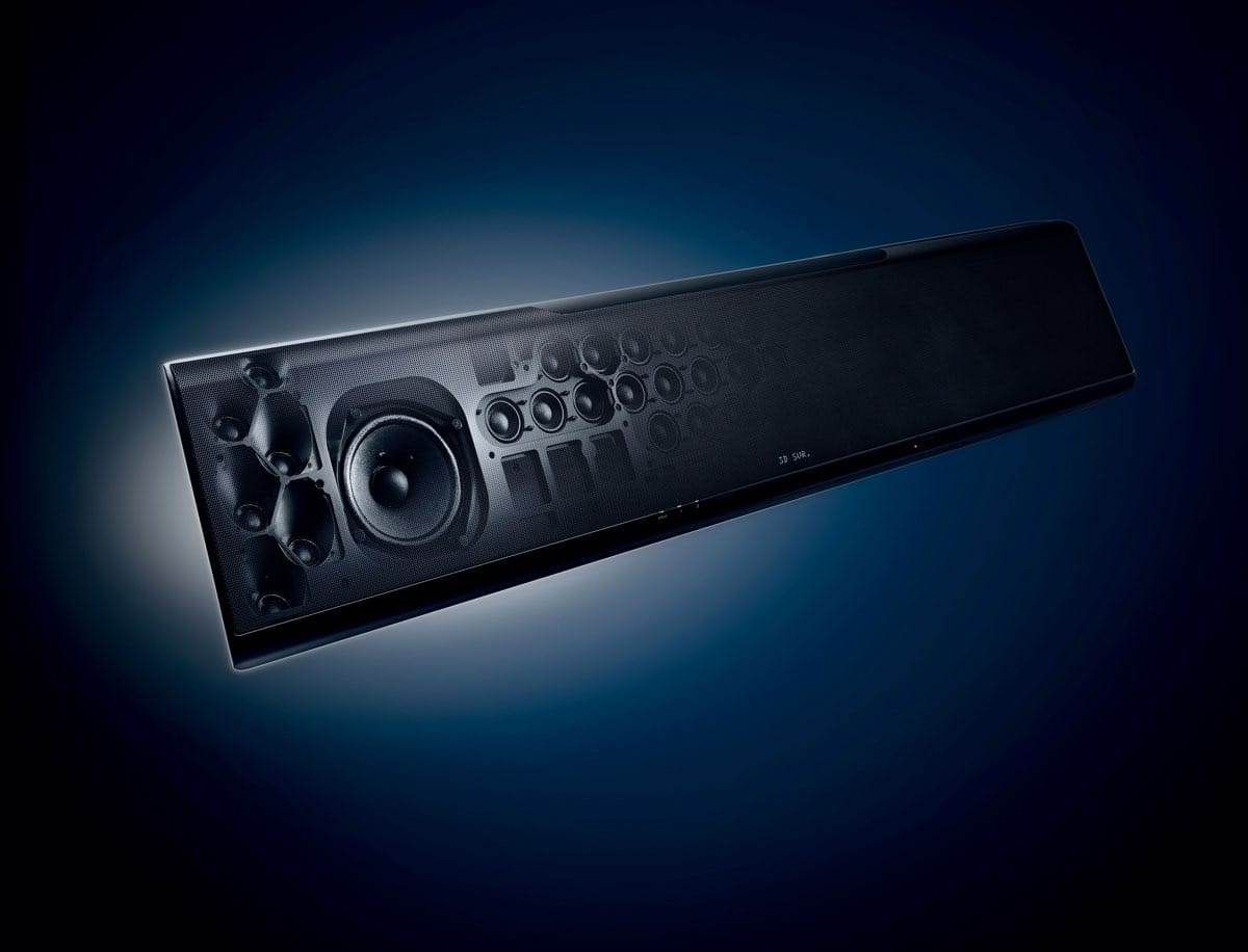 yamaha ysp 5600 soundbar. Black Bedroom Furniture Sets. Home Design Ideas