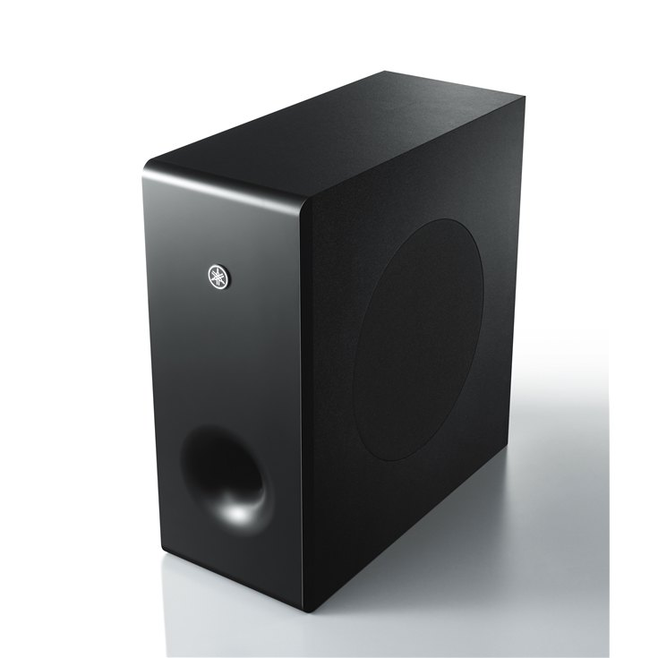 yamaha soundbar musiccast bar 400 inkl subwoofer. Black Bedroom Furniture Sets. Home Design Ideas