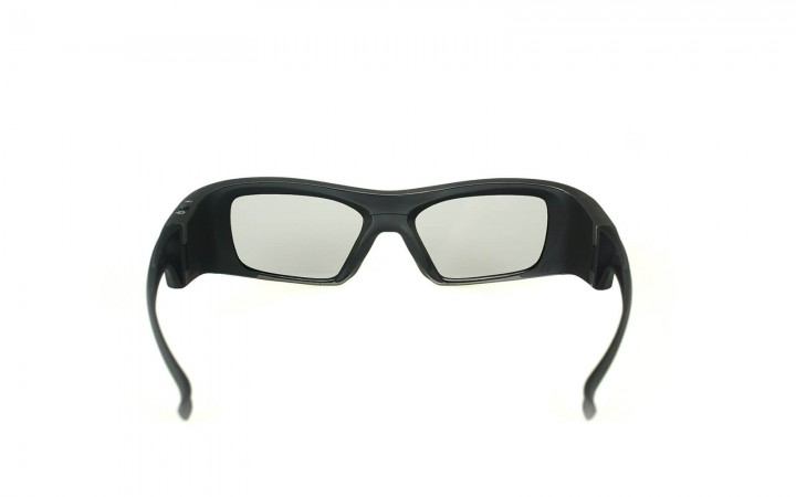 Hi-Shock 3D Brille BT/RF Oxid Diamond