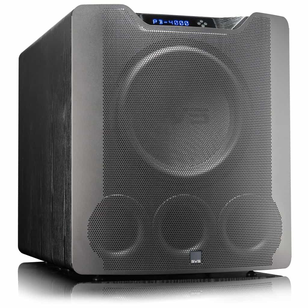 svs pb 4000 subwoofer. Black Bedroom Furniture Sets. Home Design Ideas