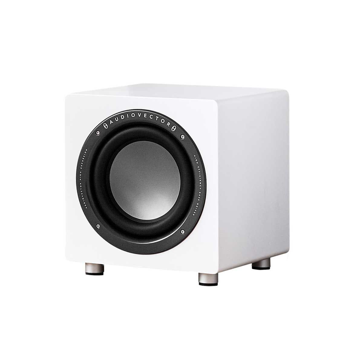 neue qr serie heimkino lautsprecher von audiovector. Black Bedroom Furniture Sets. Home Design Ideas