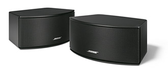 bose cinemate 220 2 1 lautsprechersystem. Black Bedroom Furniture Sets. Home Design Ideas