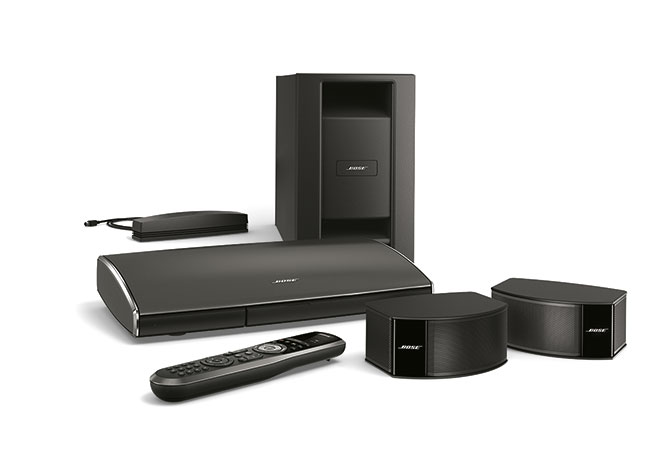 bose lautsprecher neu im flagship store m nchen. Black Bedroom Furniture Sets. Home Design Ideas