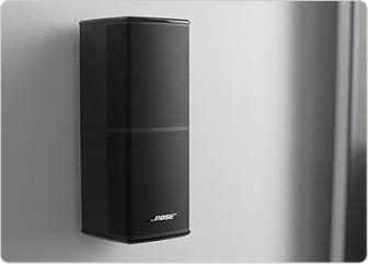 Bose 5.1 Lautsprecher Lifestyle 525 Serie III