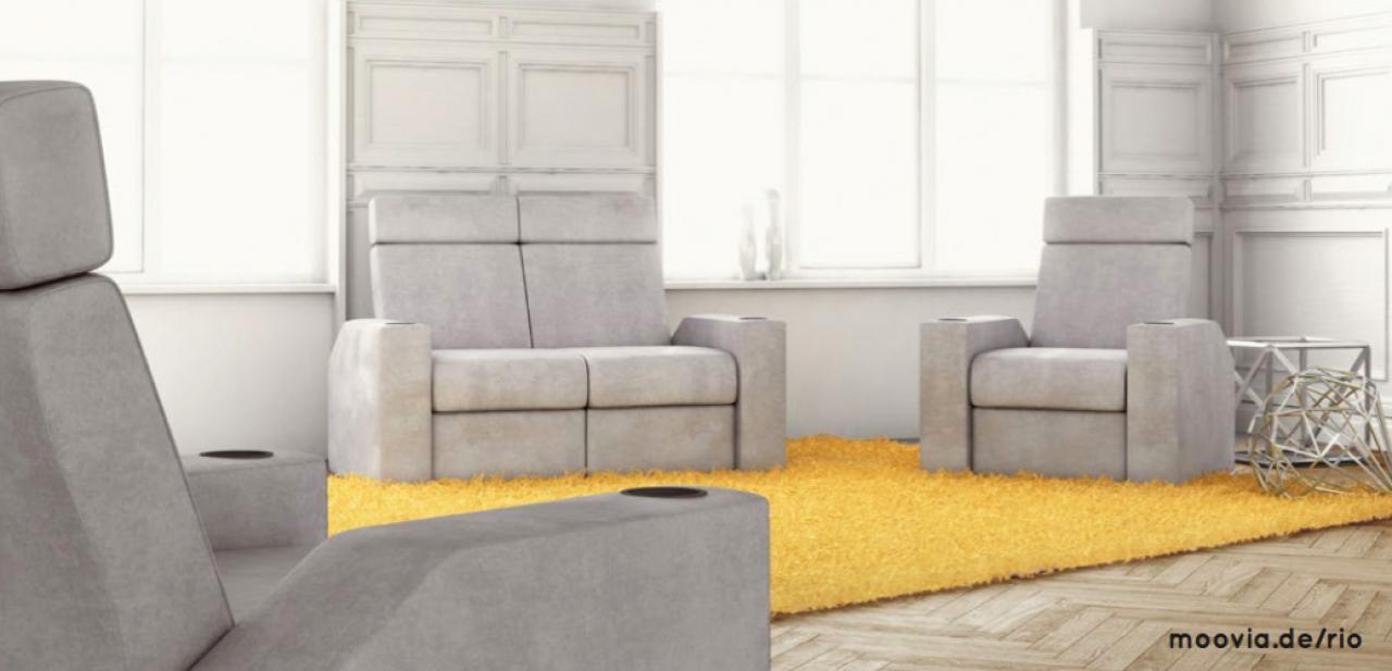 neue heimkino sessel im heimkinoraum. Black Bedroom Furniture Sets. Home Design Ideas