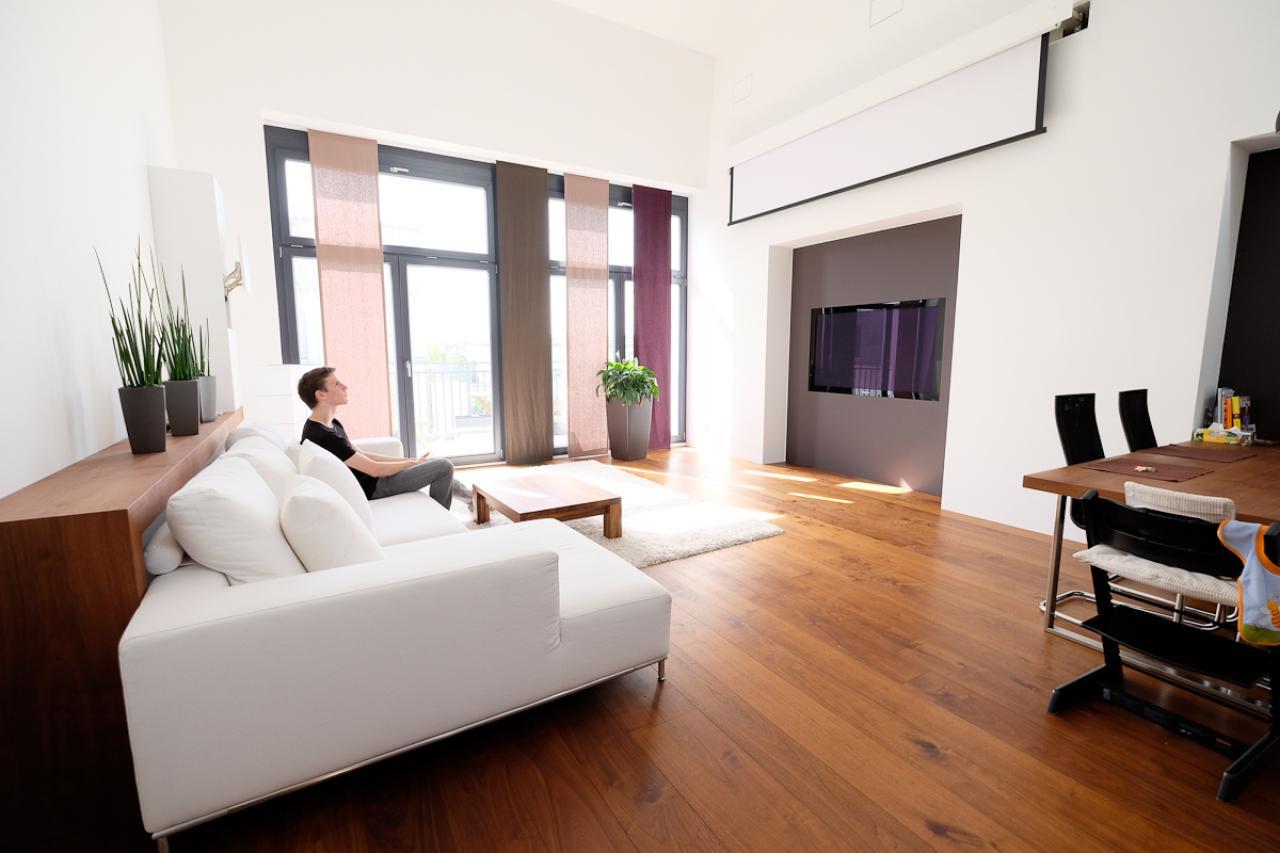 Wir installieren Heimkinos für jeden Raum zu erschwinglichen Preisen.
