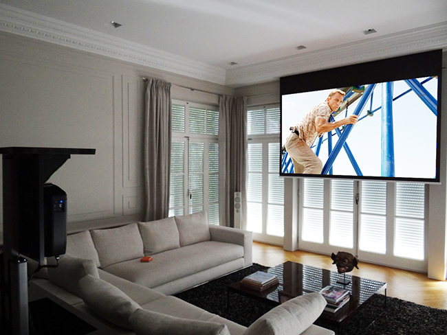 heimkino l sung mit epson eh tw9200 im raum k ln. Black Bedroom Furniture Sets. Home Design Ideas