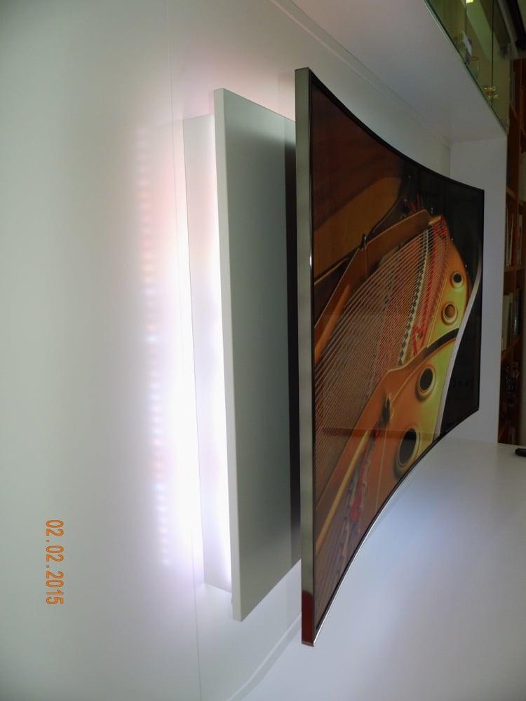 heimkino concerto classico by team k ln. Black Bedroom Furniture Sets. Home Design Ideas