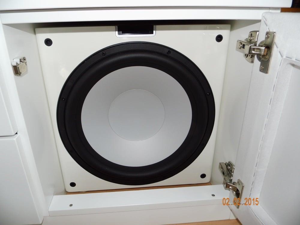 Lautsprecher Gold GX FX Monitor Audio