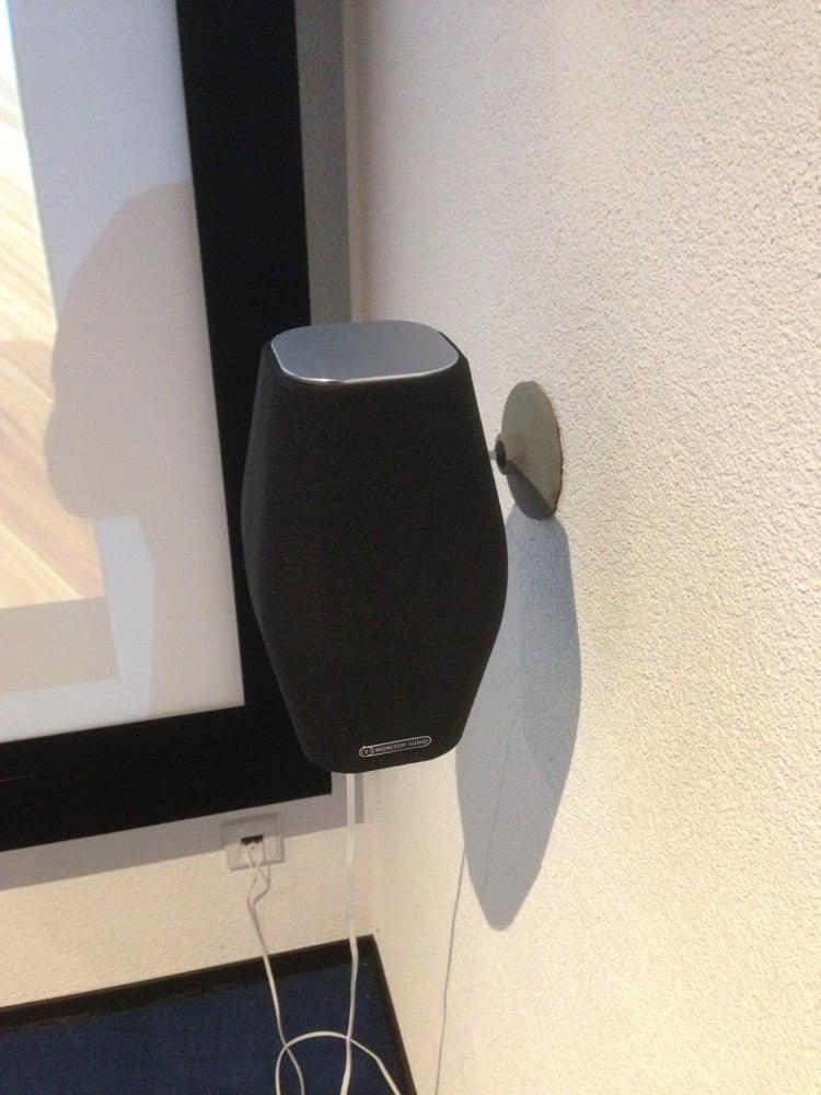 Monitor Audio Heimkino Lautsprecher