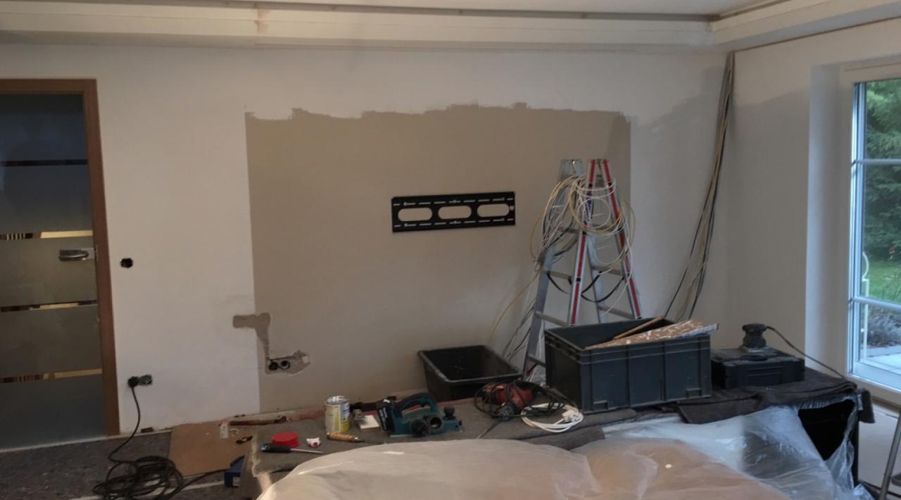 heimkinoraum planung und installation. Black Bedroom Furniture Sets. Home Design Ideas