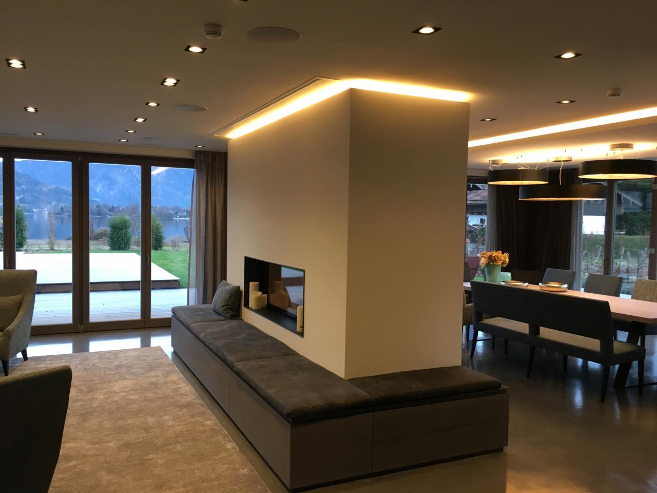 heimkino seaside im wohnzimmer by heimkinoraum m nchen. Black Bedroom Furniture Sets. Home Design Ideas