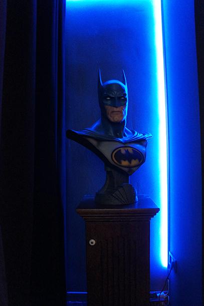 The Dark Knight Kino Aachen