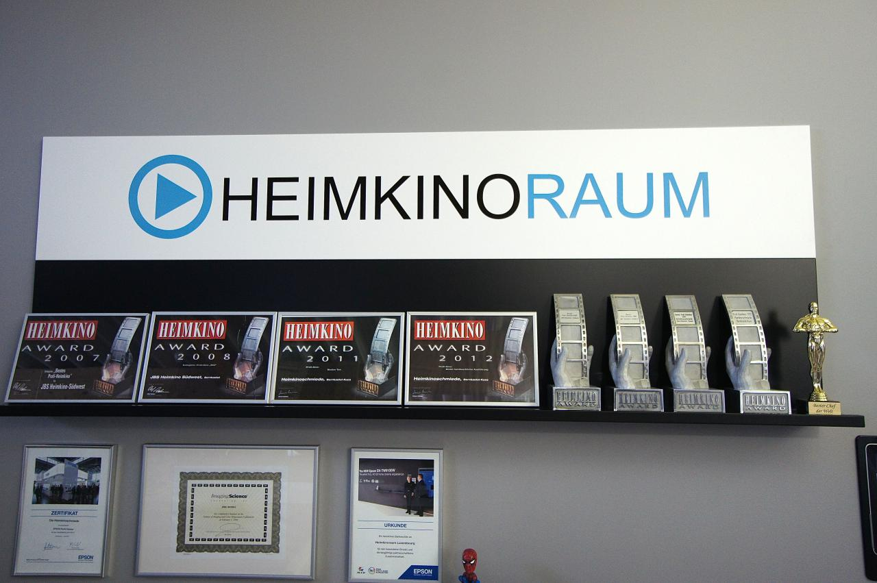 Heimkino Awards