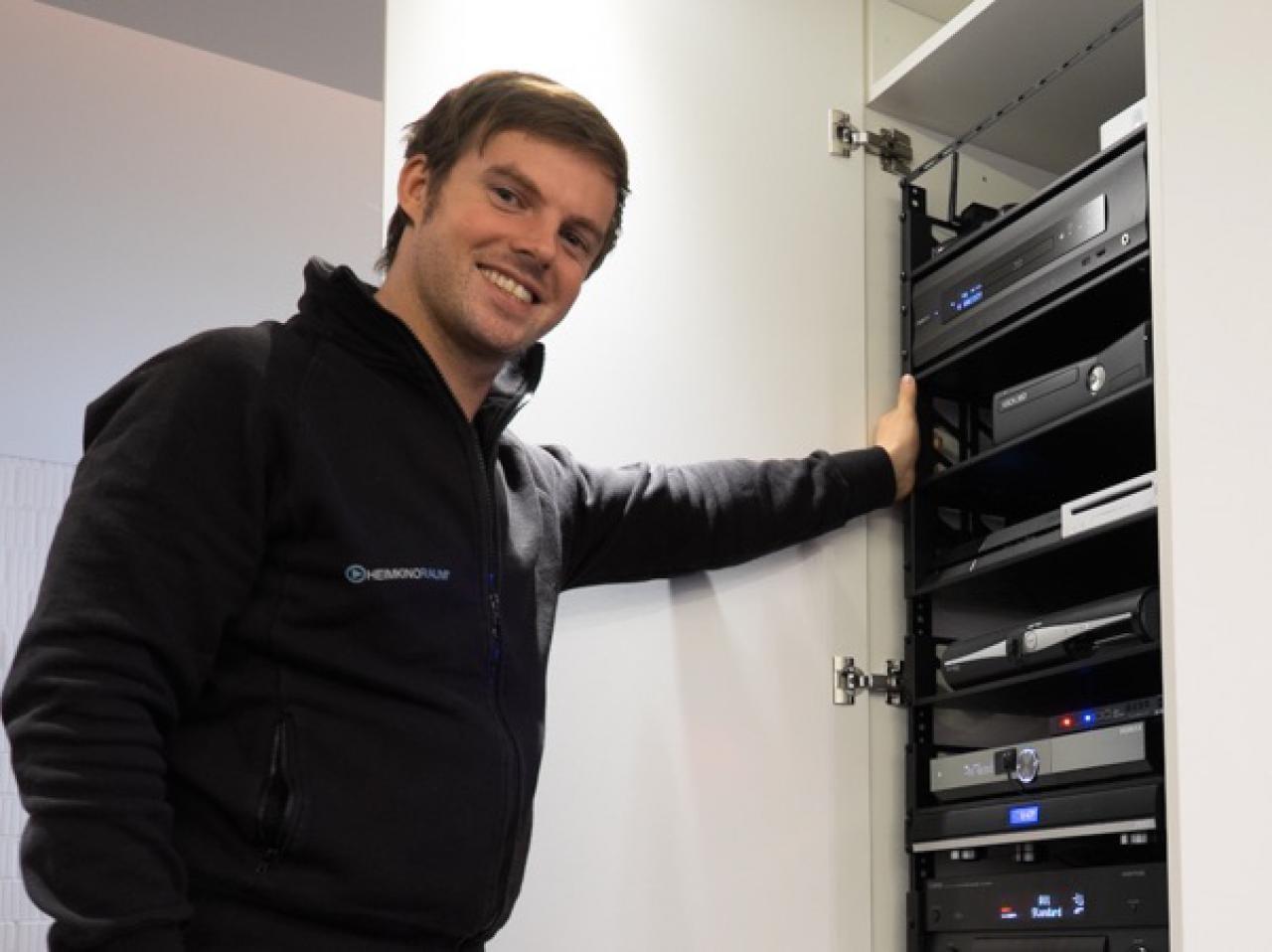 Markus Gröber Installationen