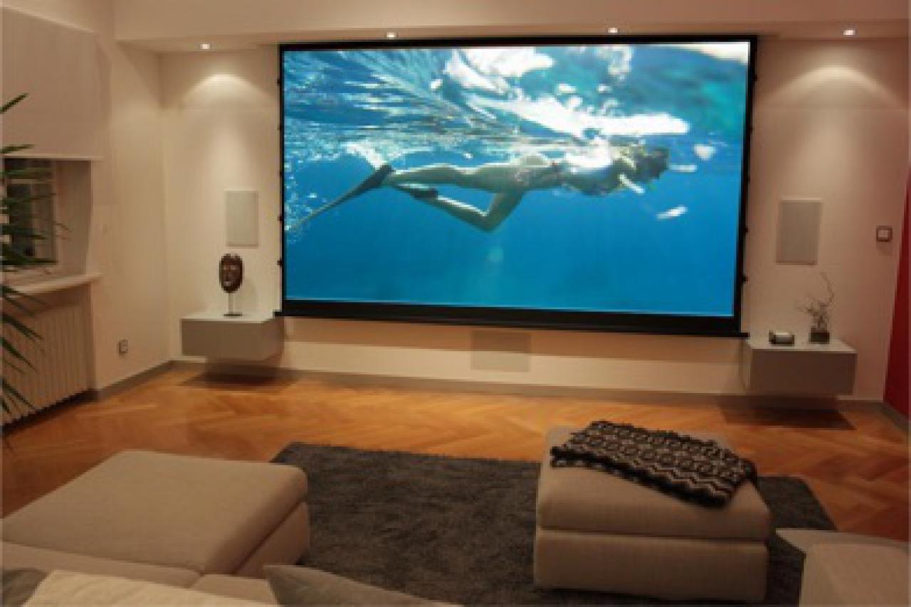 wohnzimmer heimkino ideen | möbelideen - Wohnzimmer Ideen Fernseher