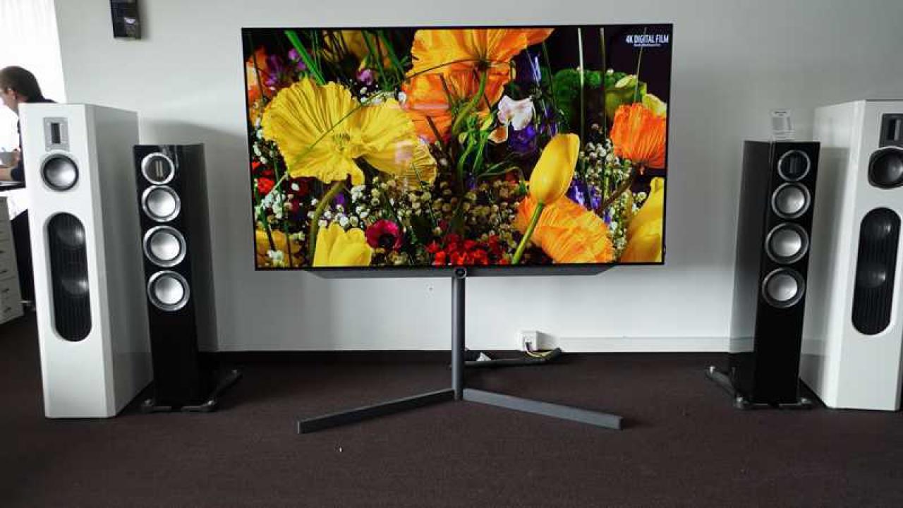Loewe Bild 7 OLED