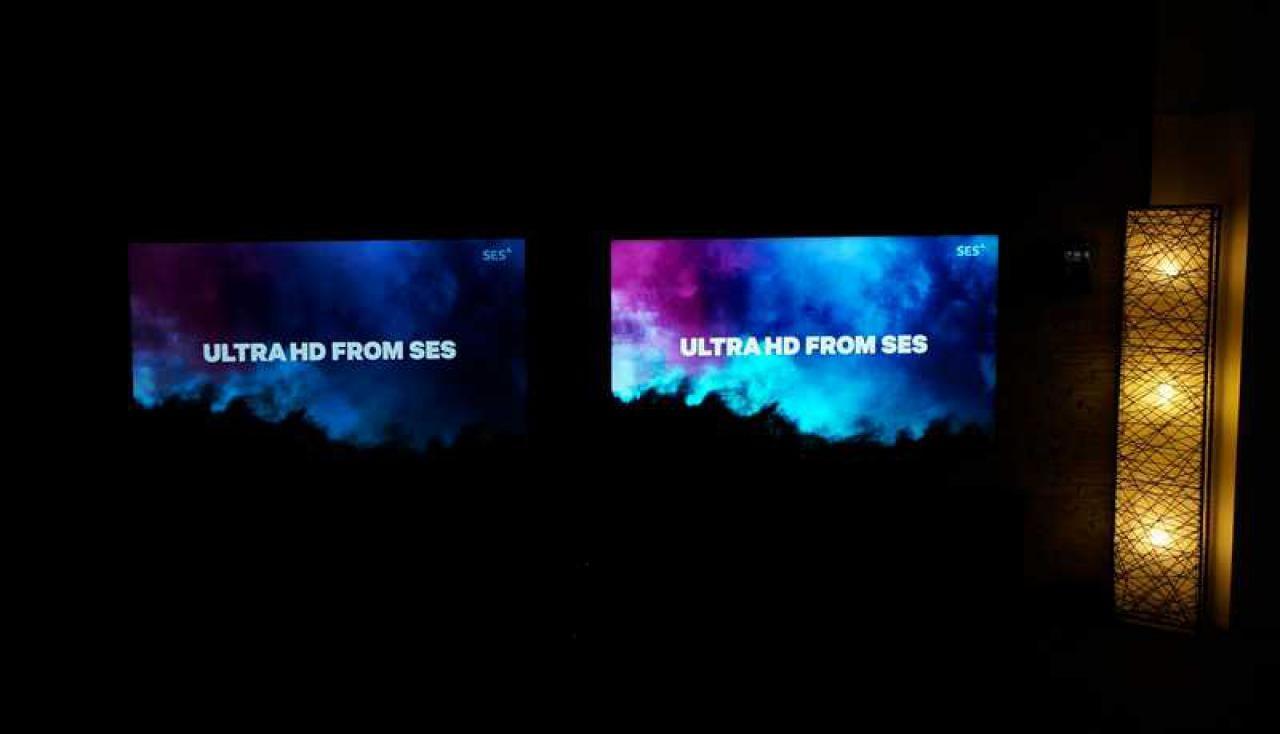 TV Vergleich im HEIMKINORAUM