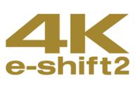 4k Eshift2 Logo