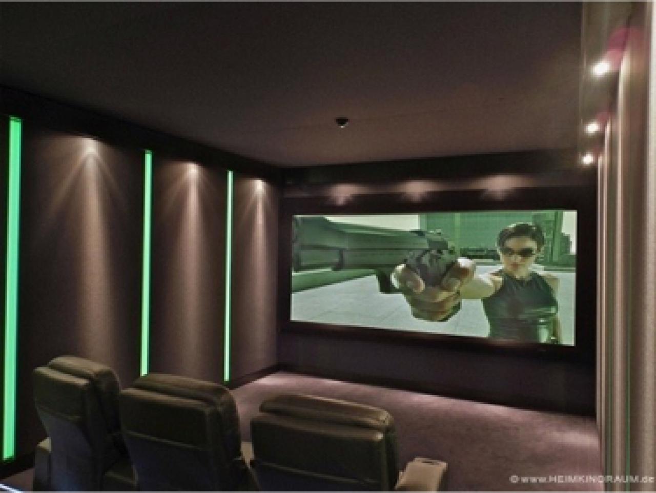 heimkino selber bauen. free tv wand mit kino feeling selber machen