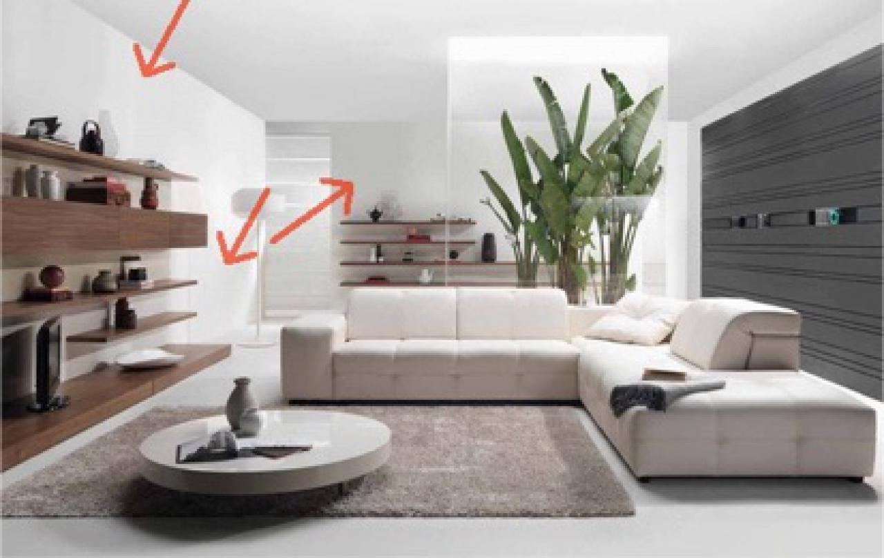 lg largo - pf1500-eu: heimkino überall mit led beamer!, Wohnzimmer dekoo