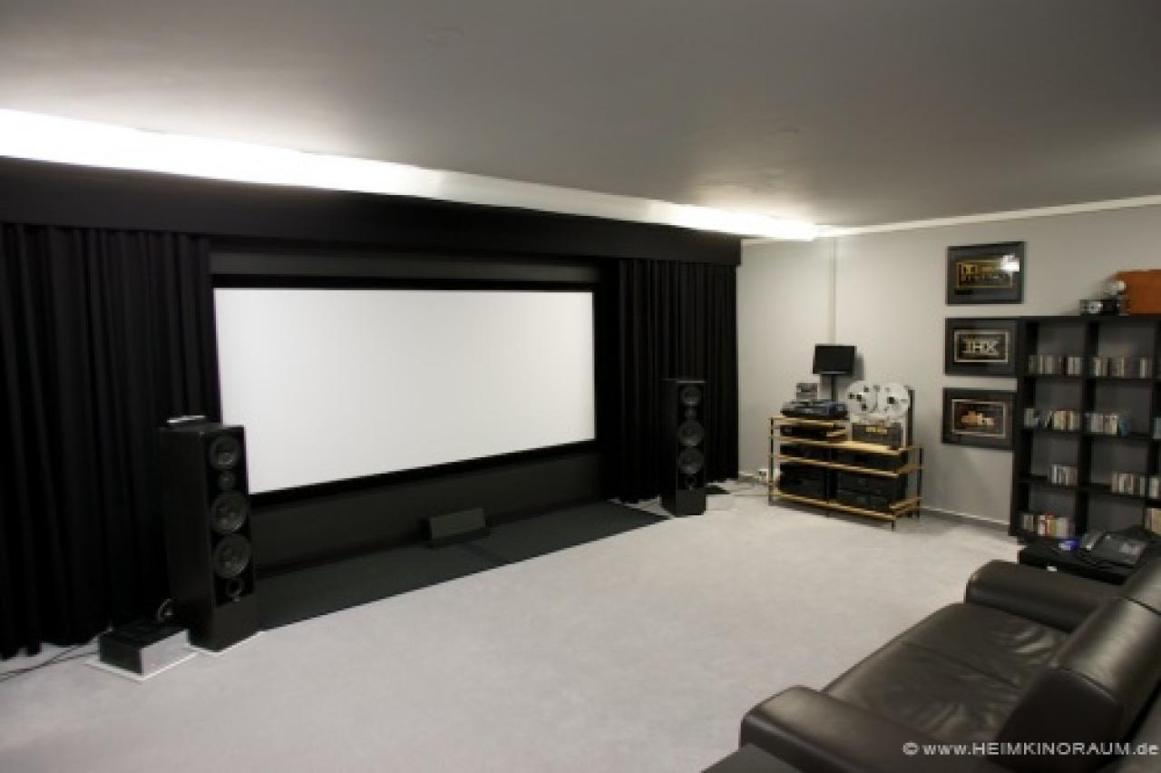 heimkino optimierung im raum besuchen sie uns. Black Bedroom Furniture Sets. Home Design Ideas