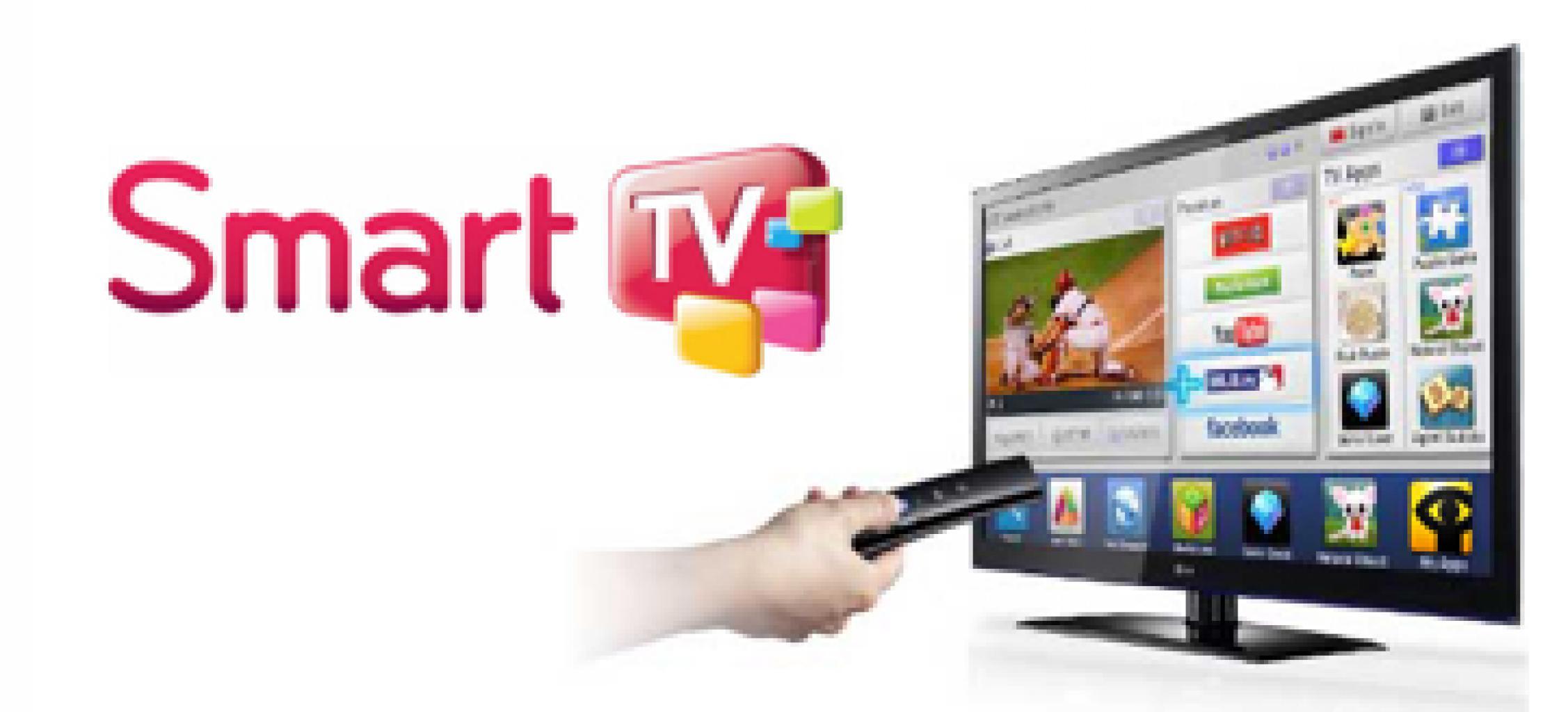 Smarttv Wie Smart Muss Mein Tv Sein
