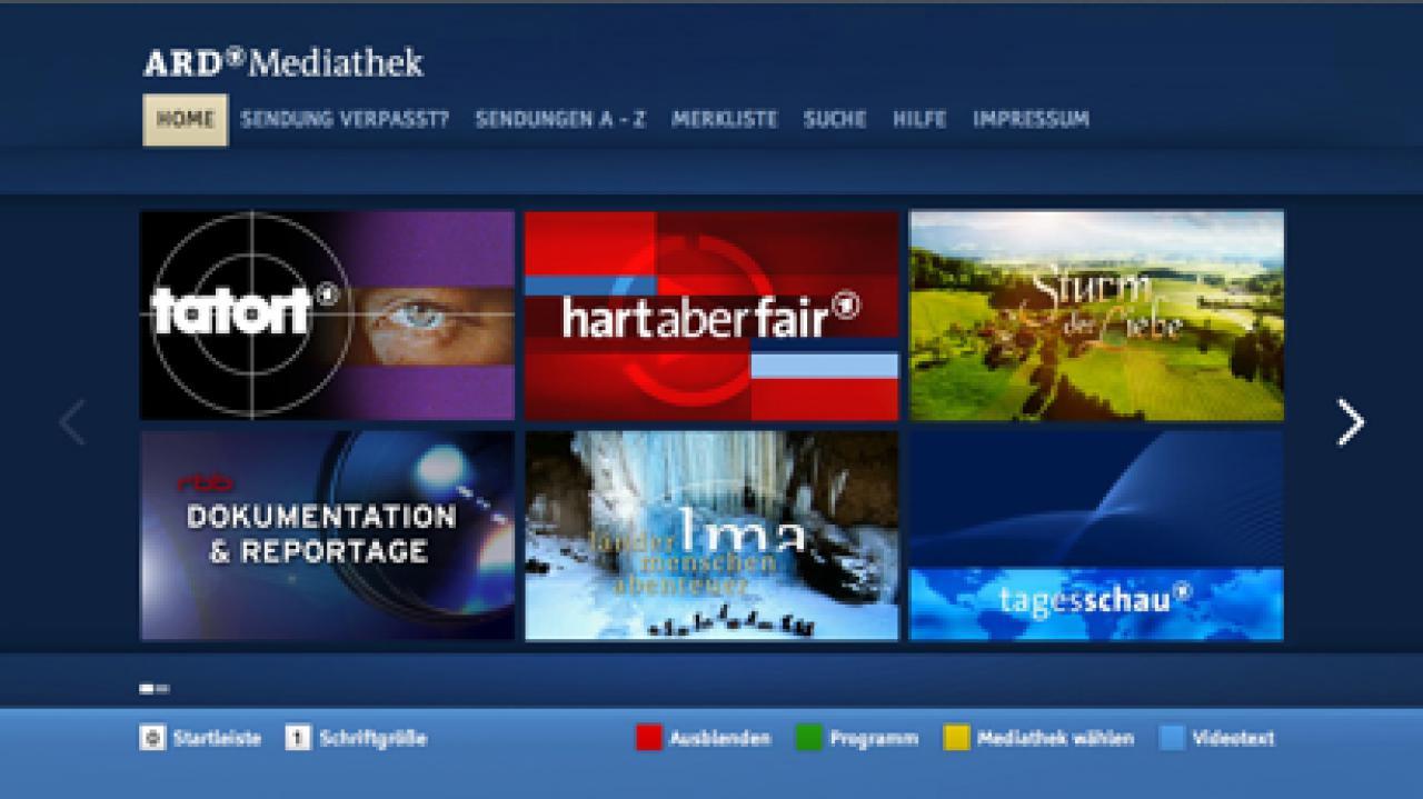 SmartTV - Wie smart muss mein TV sein?