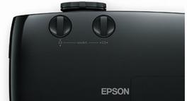 Epson Projektor Lensshift TW6600